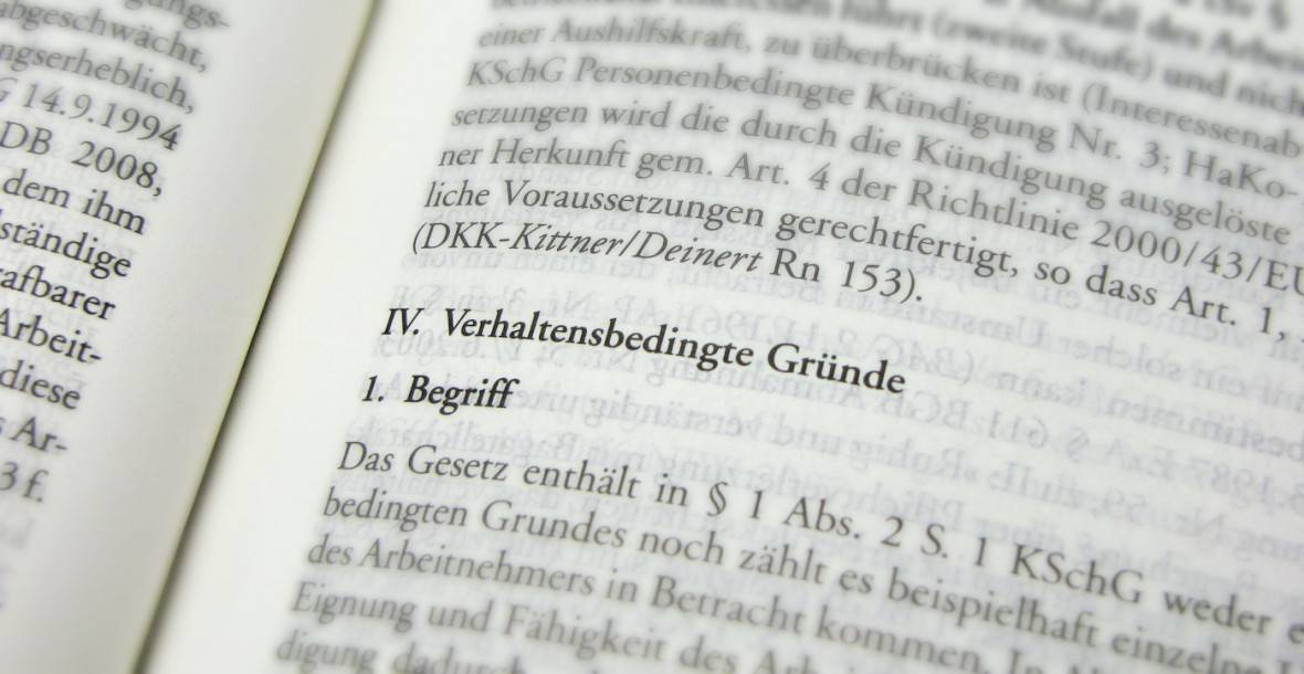 Verhaltensbedingte Kuendigung (1400 x 724)