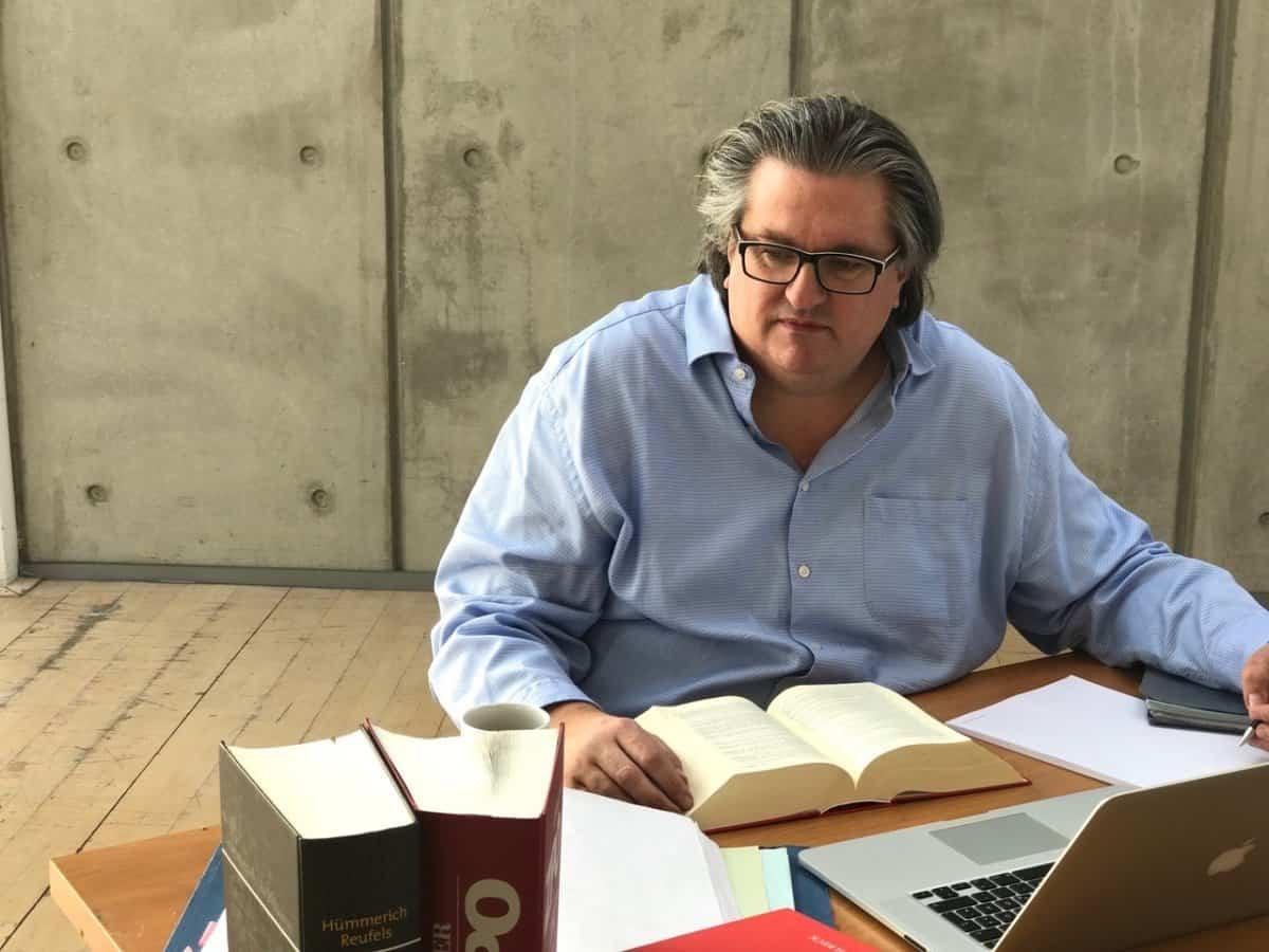 Rechtsanwalt Für Arbeitsrecht In Wandsbek Pöppel Rechtsanwälte