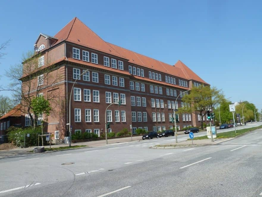 Kanzlei Für Arbeitsrecht In Hamburg Barmbek Pöppel Rechtsanwälte