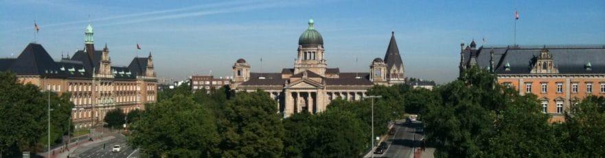 Arbeitsrecht Hamburg Anwalt Pöppel Rechtsanwälte