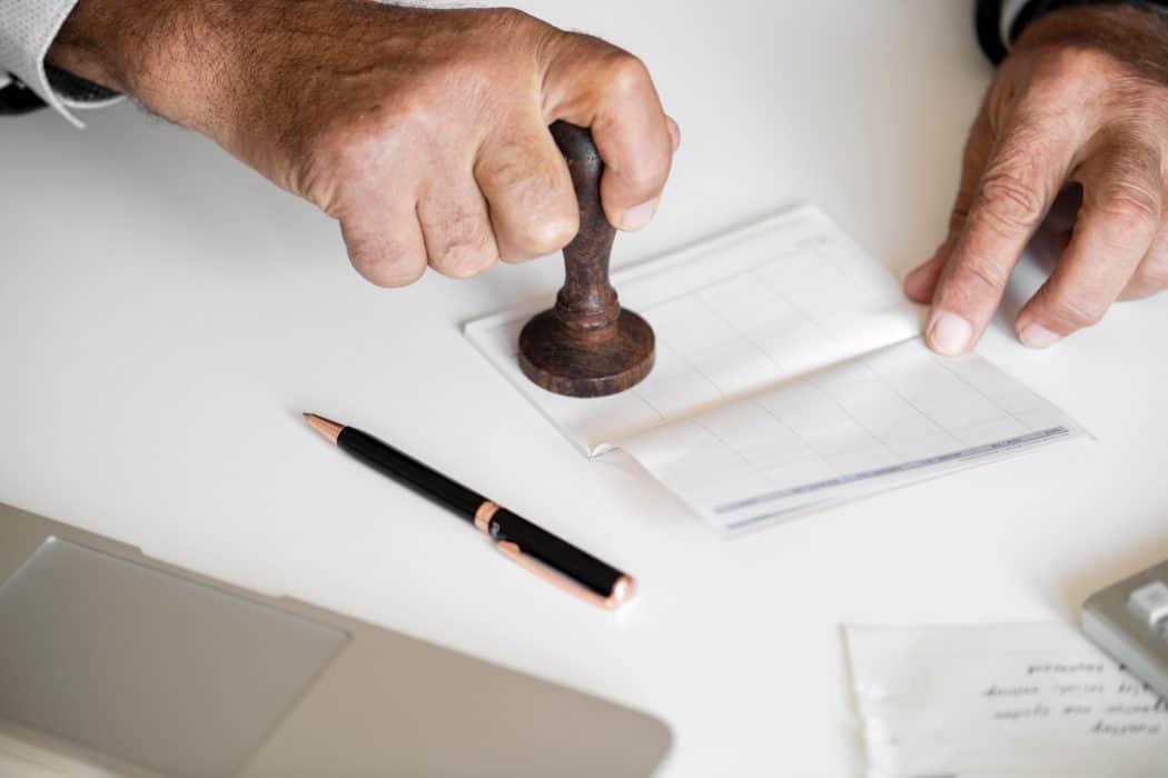 623 Bgb Schriftform Der Kündigung Pöppel Rechtsanwälte