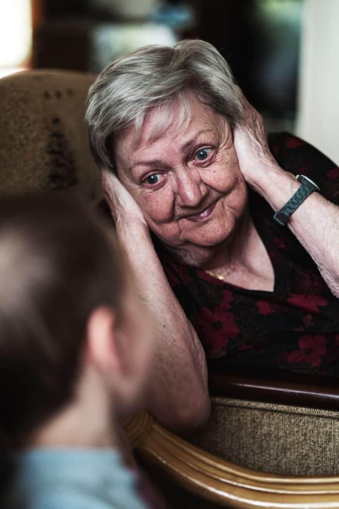 Alterdiskriminierung