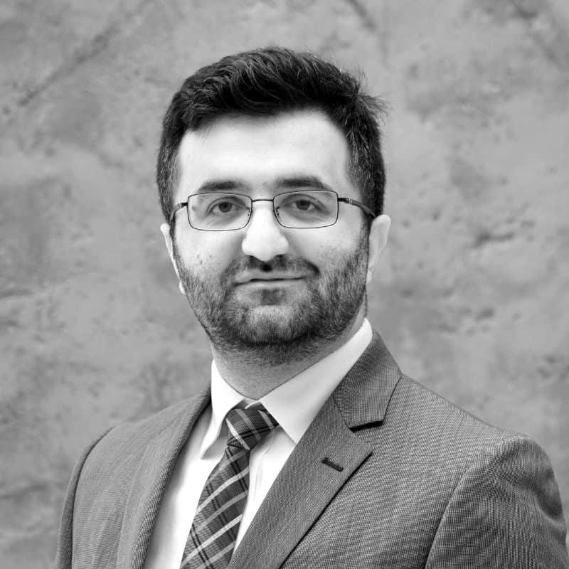Rechtsanwalt Hamza Gülbas