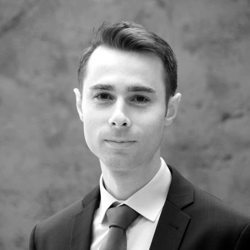 Rechtsanwalt Raphael Lugowski
